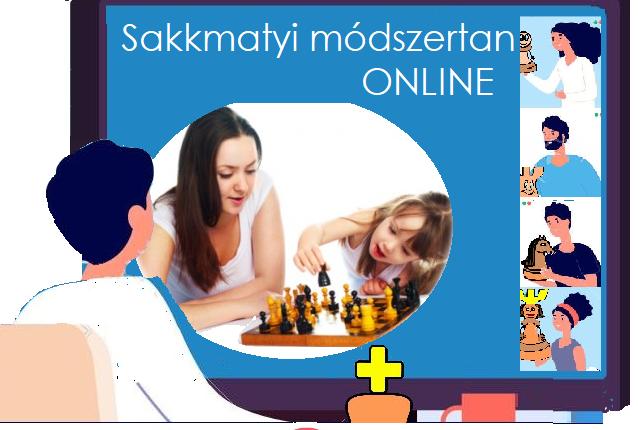 Sakk módszertan online