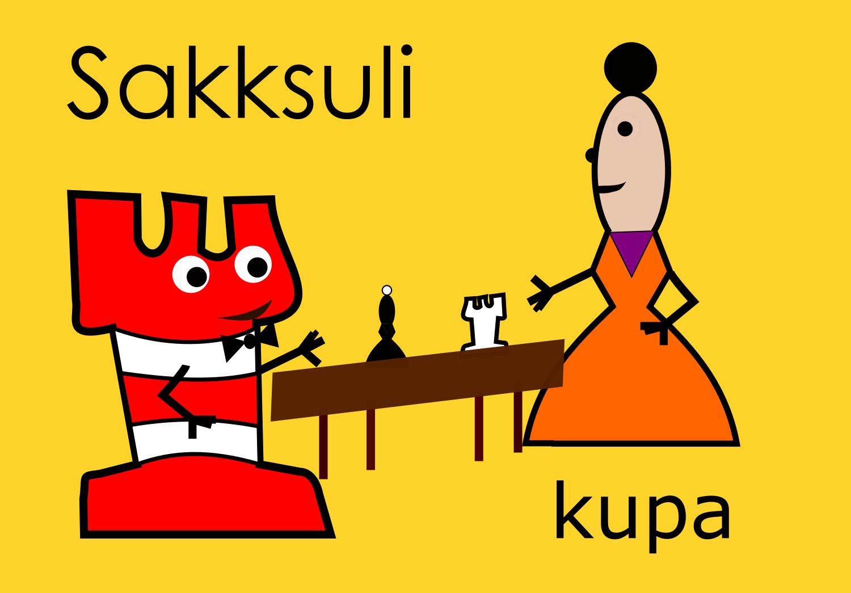 sakksuli kupa a kezdő gyerekek sakkversenye