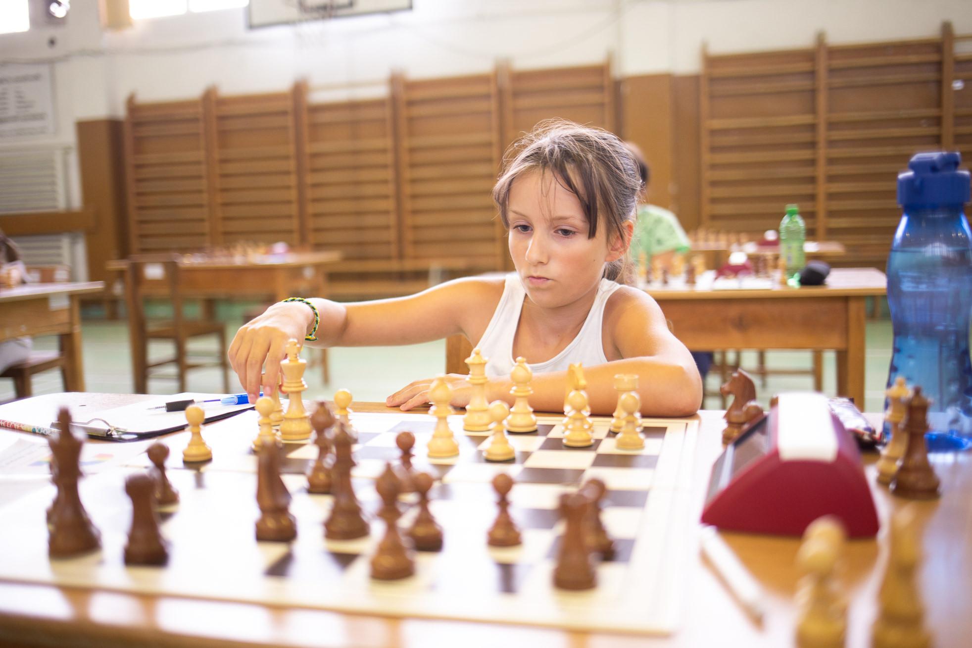 csoportos és magán sakk órák Budapesten