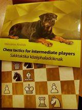 Online sakk mellé ottthoni gyakorlás Matt 1-ben